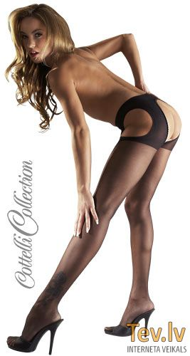 CottelliCollection [S-M] (1399) tights v1