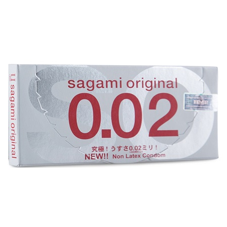 Prezervatīvi Sagami original (0598) condoms 0,02